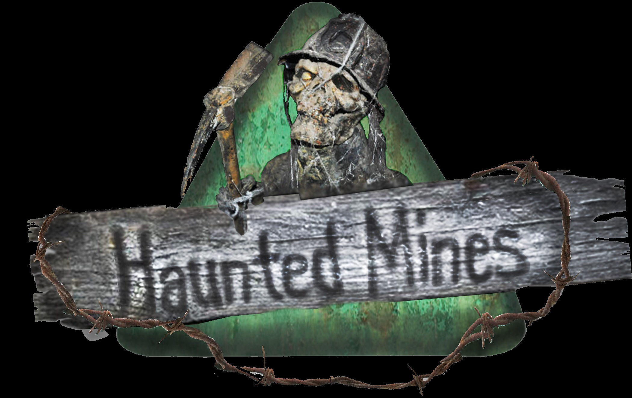 The Haunted Mines
