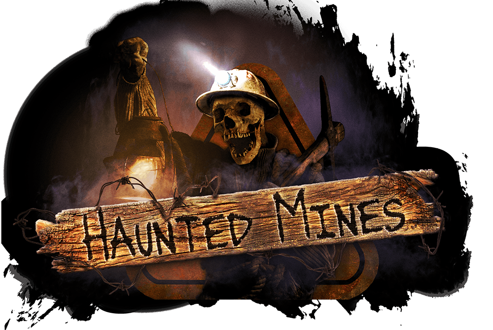 haunted-mines-logo