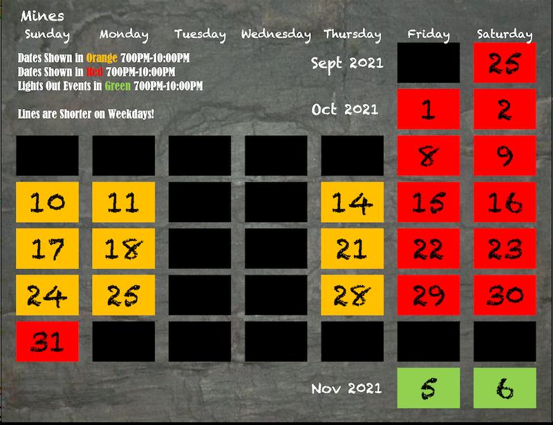 2021 Mines Calendar 800x800 65rez